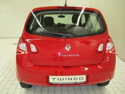 gebraucht Renault Twingo II 1.2 16V EXPRESSION Bordcomputer, ZV, Servolenk