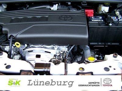 gebraucht Toyota Yaris 1.33 VVT-i Comfort+ Design Paket