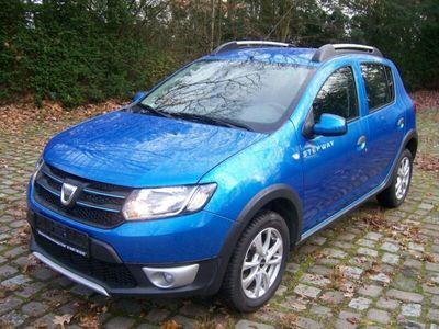 gebraucht Dacia Sandero II Stepway Prestige