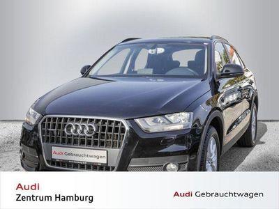 gebraucht Audi Q3 2,0 TFSI quattro S tronic PDC SITZHEIZ