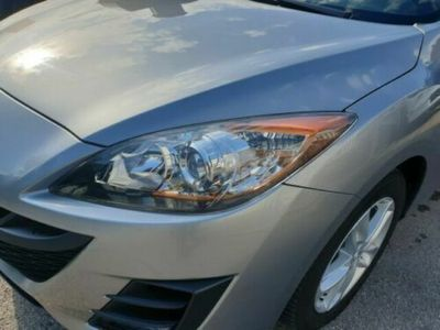 used Mazda 3 Lim. Exclusive-Line