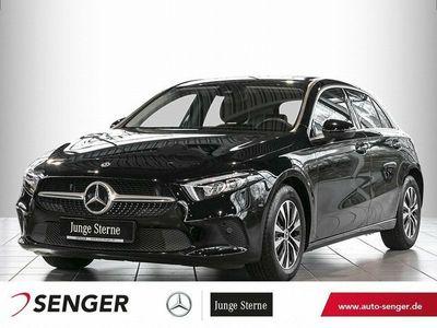 gebraucht Mercedes A200 *Progressive*Display digital*LED*MBUX*PTS* Fahrzeuge kaufen und verkaufen