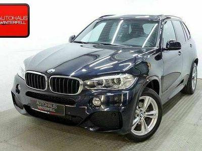 gebraucht BMW X5 M xDrive30d M SPORT PANO+FOND-TV+NAVI-PROF+