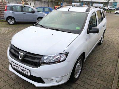 gebraucht Dacia Logan II 1.2 16V 75