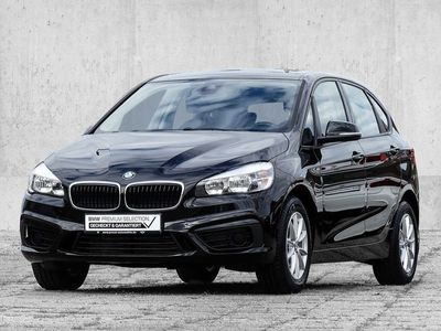 gebraucht BMW 220 Active Tourer 2er i