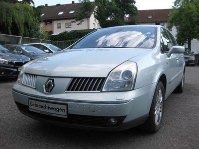 gebraucht Renault Vel Satis 3.0 dCi Initiale KLIMA LEDER AUTOMATIK