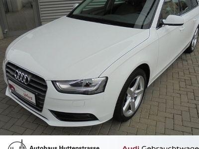 gebraucht Audi A4 Avant 3.0 TDI quattro S tronic Euro 6 AHK