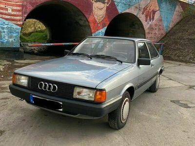 gebraucht Audi 80 1.6D Coupé H-Kennzeichen!