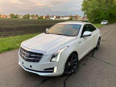 gebraucht Cadillac ATS Sportwagen Coupe