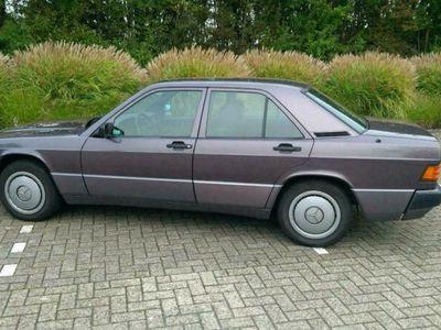 gebraucht Mercedes 190 Mercedes Benz1.8 92.000 km TÜV 07/2...