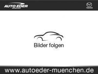 gebraucht Mazda CX-5 2.2 SKYACTIV-D Sports-Line AWD Automatik, Led (Nav