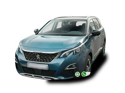 gebraucht Peugeot 5008 BlueHDi 130 Allure *7-SI*FULL-LED*EASY-PAKET*NAVI*