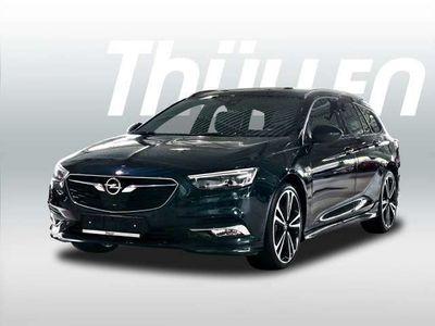 gebraucht Opel Insignia 2.0 ST Innovation Automatik