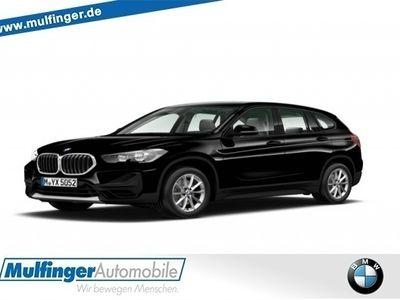 gebraucht BMW X1 sD18i Advant. Navi PDC Leas.ab 169 mtl., Online