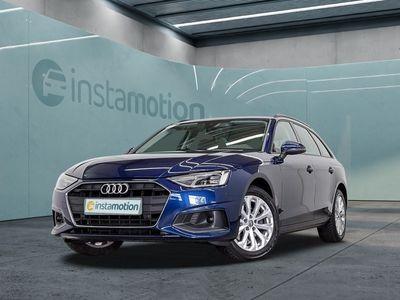 gebraucht Audi A4 A4Avant 35 TDI PANO VIRTUAL NAVI+ KAMERA LM17