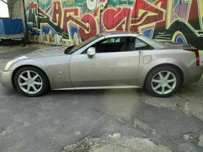 gebraucht Cadillac XLR  2.Hd. gepflegt