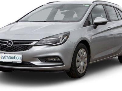 gebraucht Opel Astra AstraSports Tourer Business Start Stop 1.0 Turbo EU6d-T/Klimaauto./