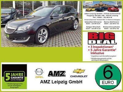 käytetty Opel Insignia 2.0 CDTI Innovation Nav**Xen*Klima*SHZ
