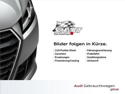 gebraucht Audi Q3 2.0 TDI ultra 110 kW (150 PS) 6-Gang