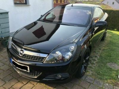 gebraucht Opel Astra Cabriolet Twin Top 2.0 Turbo Endless Summer