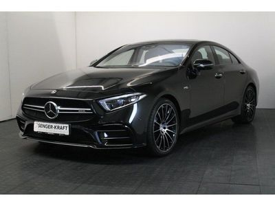 second-hand Mercedes CLS53 AMG Mercedes-AMG4MATIC+,AMGStyling,360°Kamera