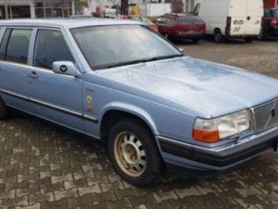 """gebraucht Volvo 760 Aut. GLE """"H-Zulassung"""""""