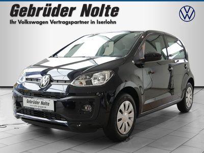 gebraucht VW up! 1.0 l 48 kW 65 PS 5-Gang