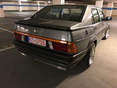 gebraucht Alfa Romeo 75 2.5 V6 als Limousine in Heidesheim