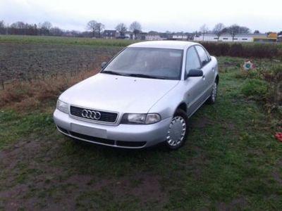 gebraucht Audi A4 B5
