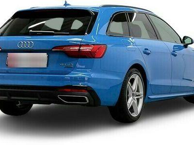 gebraucht Audi A4 A4Avant 45 TDI Q S LINE TOUR eKLAPPE PANO PRIVACY