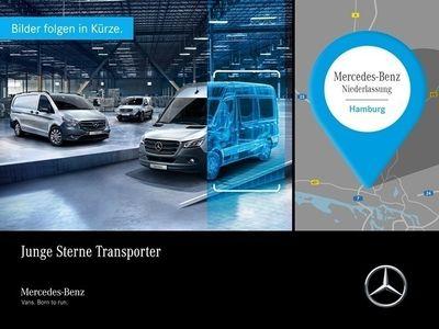 gebraucht Mercedes Vito 116 BlueTEC Kasten Extralang