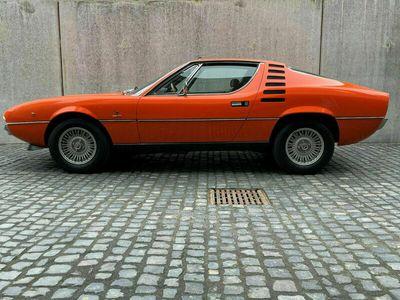 gebraucht Alfa Romeo Montreal als Sportwagen/Coupé in Osnabrück