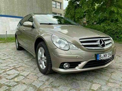 gebraucht Mercedes R350 L 7G-TRONIC*AMG Paket*Pano*Navi*PDC*