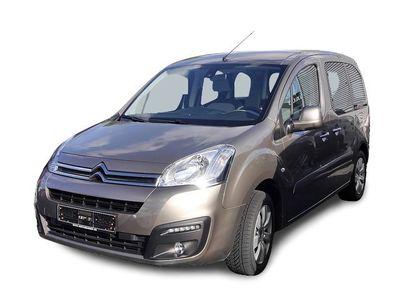 gebraucht Citroën Berlingo 1.6 Benzin
