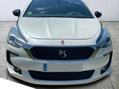 gebraucht DS Automobiles DS5 Performance Line~HUD~PANORAMA~PDC~TEMPOMAT~