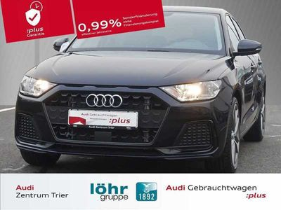 gebraucht Audi A1 Sportback 35 TFSI S tronic advanced