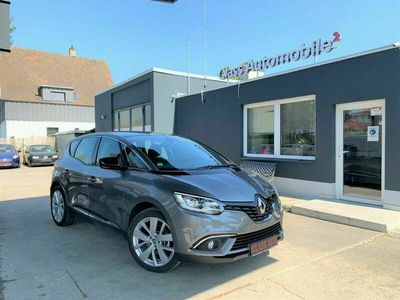 gebraucht Renault Scénic IV Limited /3.307KM!/Navi/Tempomat/Klima