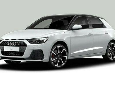gebraucht Audi A1 30 TFSI 110 S tronic advanced MMIRadio+