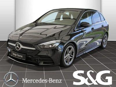 gebraucht Mercedes B220 4Matic AMG line R.kamera/MBUX/Standhzg/LED