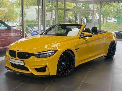 gebraucht BMW M4 Cabriolet M4 Cabrio