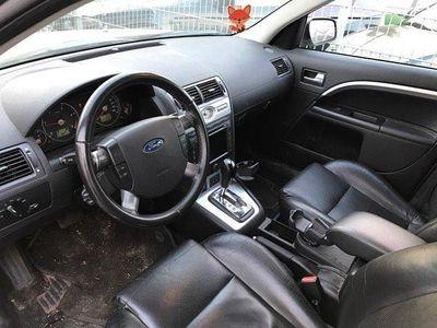 gebraucht Ford Mondeo 2.0 Turnier TDCi Ghia