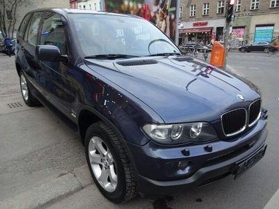 gebraucht BMW X5 3.0d Sportpaket *PANORAMA*