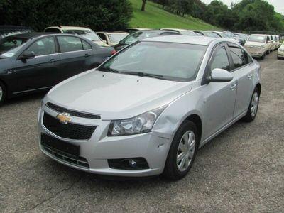 gebraucht Chevrolet Cruze 1.6 LS Klima/Parkhilfe