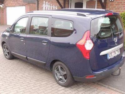 gebraucht Dacia Lodgy dCi 110 Prestige