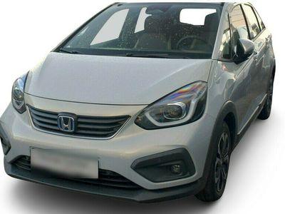 gebraucht Honda Jazz Jazz Hybrid 1.5 Executive Crosstar