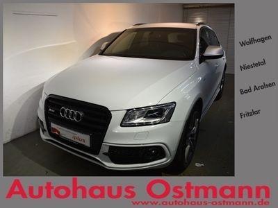 used Audi SQ5 3.0 TDI competition quattro AHK*NAVI*EUR6