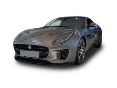 gebraucht Jaguar F-Type F-TypeCoupé S V6 Kompressor R-Dynamic