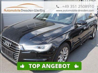 gebraucht Audi A6 2.0 TDI ultra*NaviPlus*Bi Xenon*Sportsitze