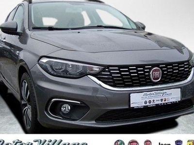 gebraucht Fiat Tipo Kombi 1.6 MultiJet Lounge 120PS Klimaau MP3