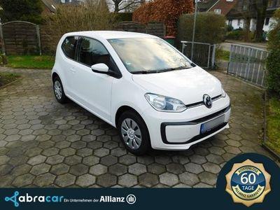 gebraucht VW up! move 1.0 *Klima*etc.*